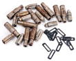 .22 cal. Ten Piece Adapter Set