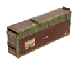 400rd. Aircraft Ammunition Box