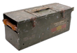 .50 cal. Center Aircraft Ammunition Box