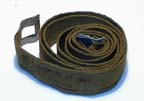 .50 cal. Cloth Belt