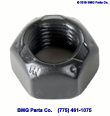 Carriage Lever Nut