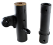 Universal Pintle Adapter, 2nd. Model