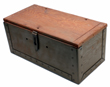 Japanese WWII Ammo Chest