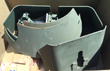 M113 Armor Shield Mount Kit