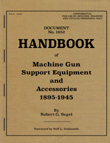 Machine Gun Support Manual