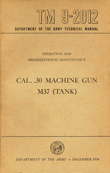 M37 Technical Manual