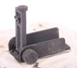 1918A2 BAR Late Rear Sight