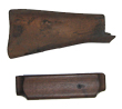 WWII COLT BAR Stock Set