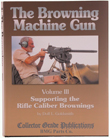 The Browning Machine Gun, Volume III, by Dolf Goldsmith