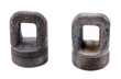 Bomb Shackle Lug Set
