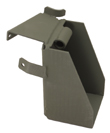.30 cal. Ammunition Tray Bracket