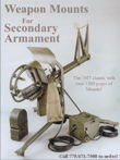 Weapon Mounts for Secondary Armament, by Noville